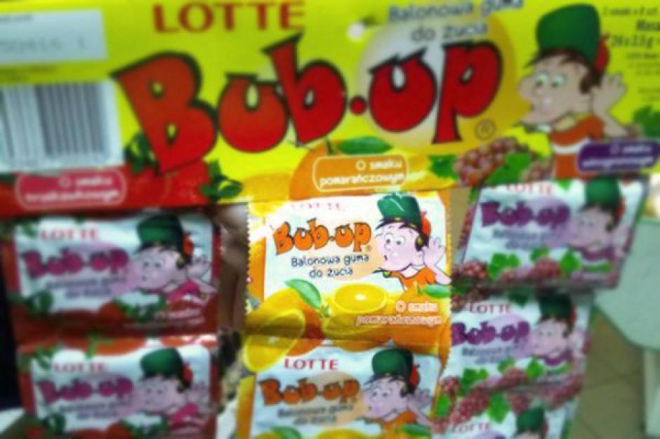 Lotte testuje potencjał polskiego rynku gum do żucia
