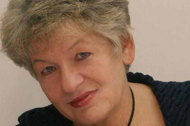 Dr Bożena Nosecka, ekspertka Instytutu Ekonomiki Rolnictwa i Gospodarki Żywnościowej - wywiad