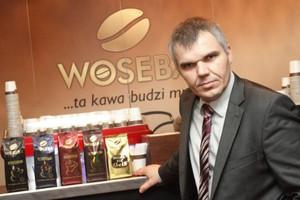 Dyrektor Woseby: Rynek kawy zmienia się w ślad za upodobaniami konsumentów
