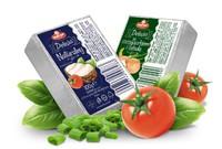 Sertop wprowadza na rynek serki Delisia