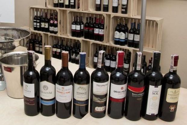 Rynek wina może rosnąć w tempie 5-10 proc.
