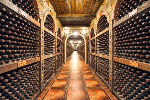 W Polsce jest coraz więcej mołdawskiego wina