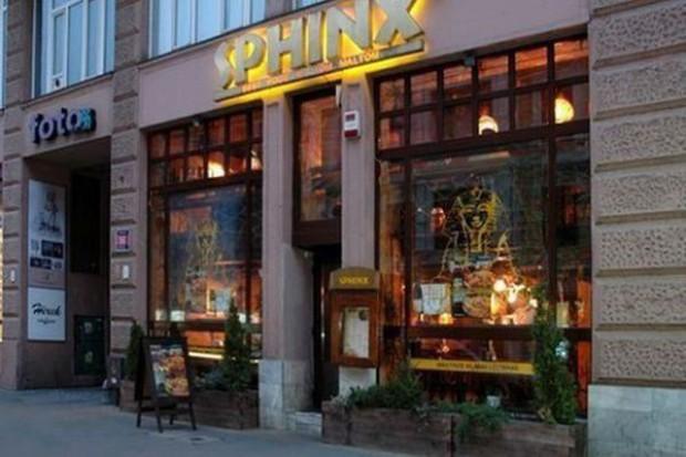 Sfinks poprawił wyniki w 2014 r.
