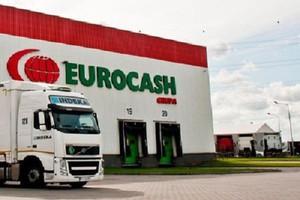 Eurocash może zanotować 2-cyfrową poprawę zysku netto w 2015 r.