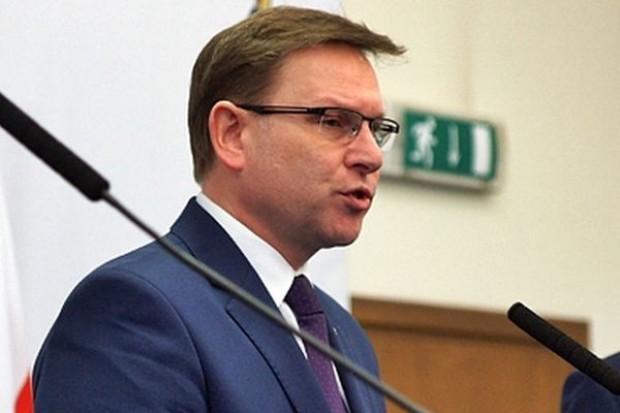 Minął rok od wykrycia ASF w Polsce