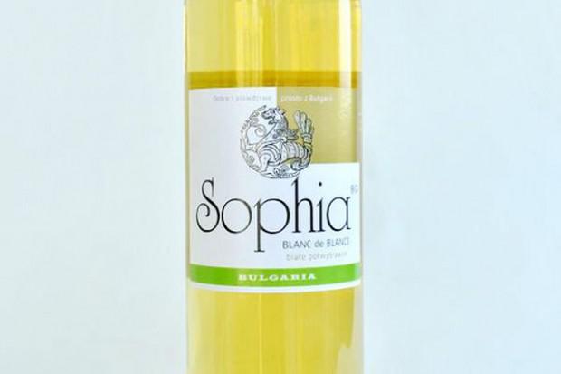 Prokuratura wszczęła dochodzenie ws. nielegalnej dystrybucji win marki Sophia