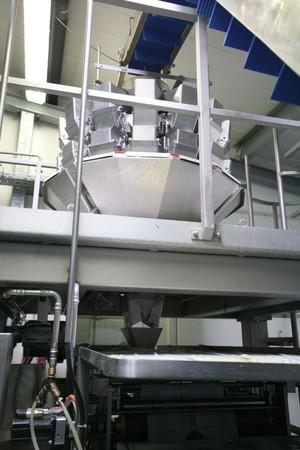 Zdjęcie numer 1 - galeria: Pierogi - jak podwoić  wydajność produkcji?