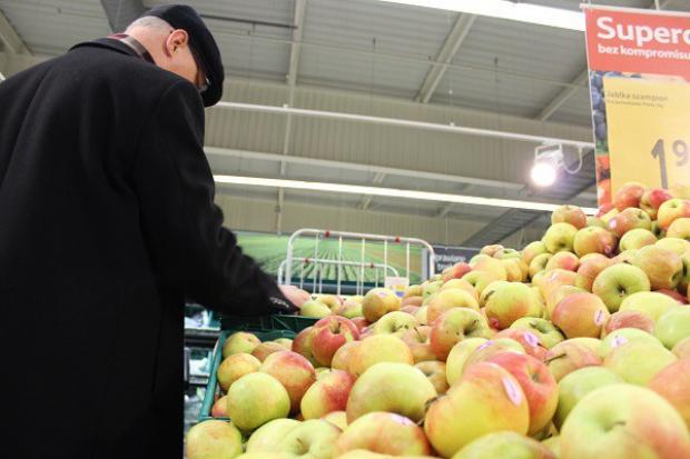 Spożycie jabłek w Polsce wzrosło o 20 proc.
