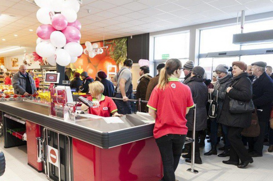 Market-Detal otwiera sześć nowych supermarketów Mila