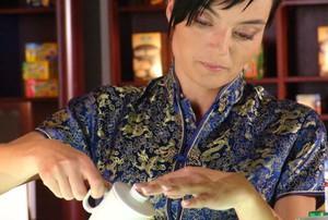 Zaostrza się konkurencja na rynku herbat