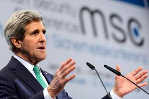 Zachód rozmawia na temat kolejnych sankcji wobec Rosji