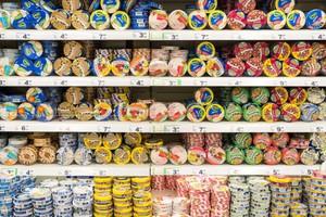 Rosja wprowadziła zakaz importu wyrobów serowarskich z Polski