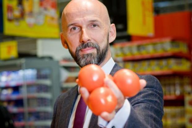 Prezes Carrefour Polska: Nie można robić jedynie promocji dla promocji