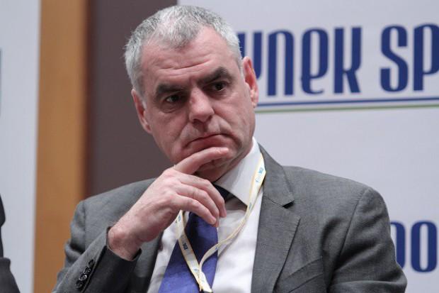 Były szef Makro Cash & Carry dołączył do zarządu Eurocash