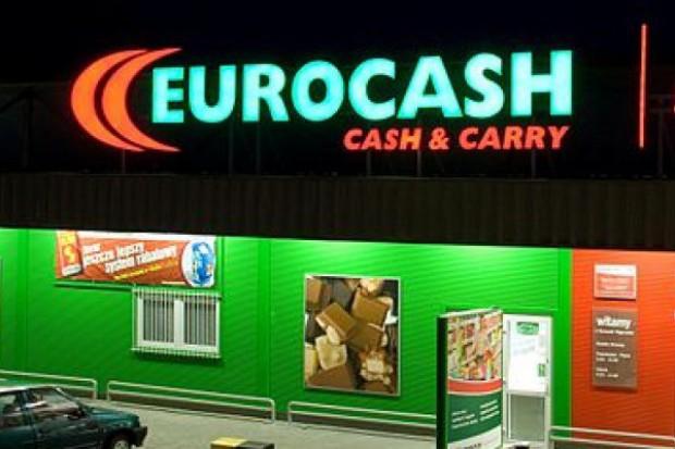 Eurocash: Pierwsze półrocze w handlu będzie trudne