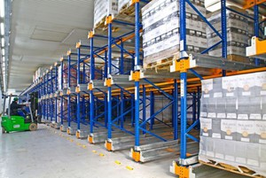 Firma Jantoń uruchamia nowe centrum logistyczne
