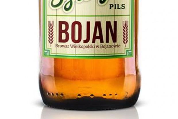 Browar Bojanowo wprowadza piwo do dwóch sieci detalicznych