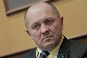 Minister rolnictwa: Nie zamierzam wiązać przyszłości rolnictwa z chimeryczną Rosją