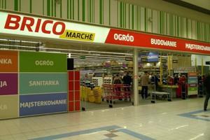 Bricomarche otworzyło największy sklep w Polsce