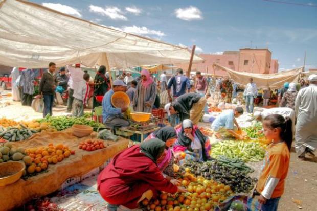 Afryka szansą na zwiększenie eksportu polskiej żywności