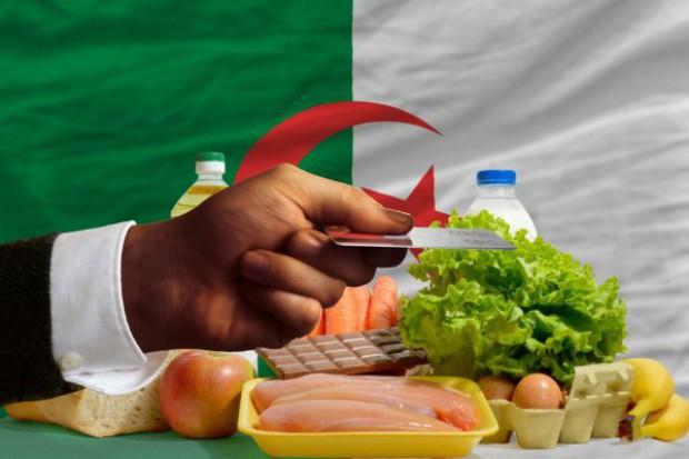 Algieria ciekawym rynkiem zbytu dla polskiej żywności