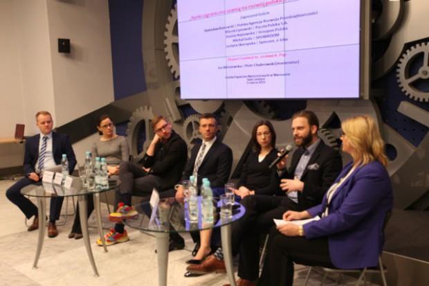Polska branża e-commerce musi otworzyć się na rynki zagraniczne