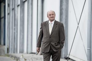 Kazimierz Kustra: Rok 2014 dobry dla branży rybnej