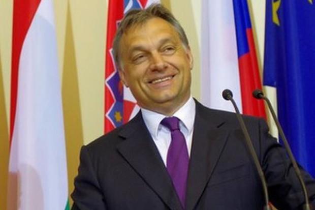 Orban: Węgry mogą nie poprzeć umowy handlowej UE-USA