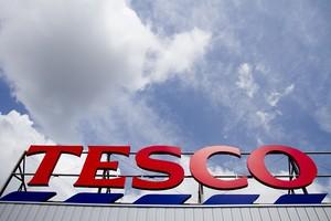 Jest pierwszy chętny na kupno części biznesu Tesco w regionie