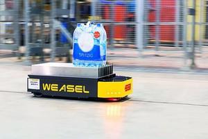 WEASEL - mały pojazd, wielka siła