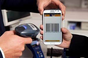 Handel mobilny rośnie trzykrotnie szybciej, niż cały sektor e-commerce