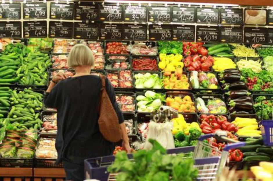 Polskie warzywa wygryzają lokalną konkurencję w sklepach na Łotwie?