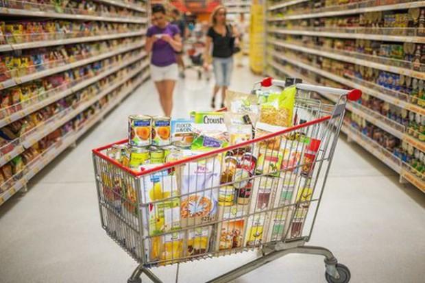 Spada udział hipermarketów w rynku