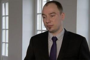 Radosław Knap nowym dyrektorem PRCH