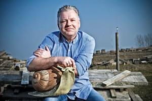 Właściciel Snails Garden: Planujemy ekspansję w kraju i za granicą (video)