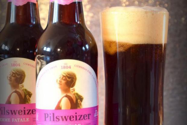 Browar Pilsweizer wchodzi w segment piw ciemnych