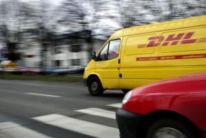 DHL wchodzi w e-handel