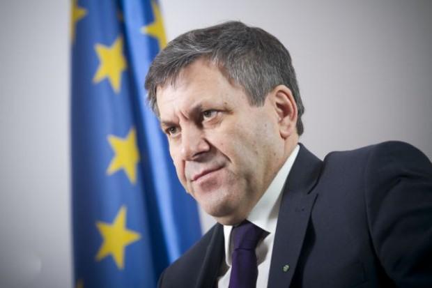 Wicepremier Piechociński: Wzrost eksportu o ponad 5,2 proc.