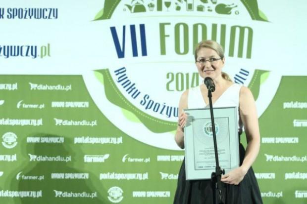 Kinga Pienińska: Będziemy walczyć o wzmacnianie pozycji marki