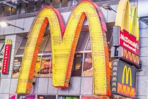 McDonalds kupi od PKP Energetyka energię z OZE