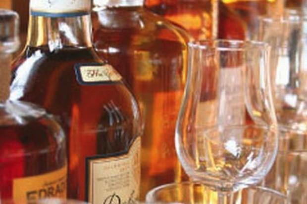 Konsumpcja whisky będzie rosła do 15 proc. rocznie