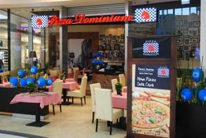 Pizza Dominium otwiera nowe lokale