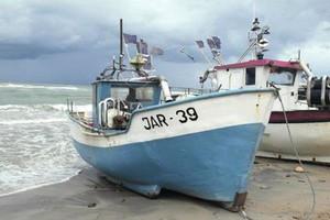 Wzrosły połowy ryb na Bałtyku w styczniu