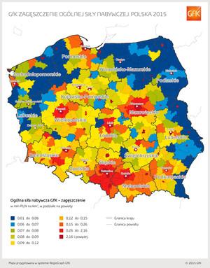 Zdjęcie numer 1 - galeria: Polacy w 2015 r. będą mieli na wydatki 997 mld zł