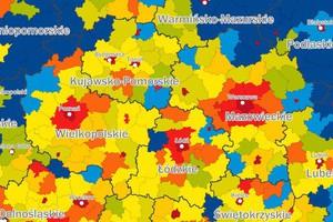 Polacy w 2015 r. będą mieli na wydatki 997 mld zł