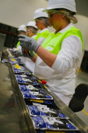 Zdjęcie numer 5 - galeria: Nestlé do końca 2015 r. zainwestuje w Polsce 153 mln zł