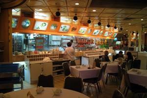 Fiskus walczy z restauracjami o wyższe wpływy z VAT