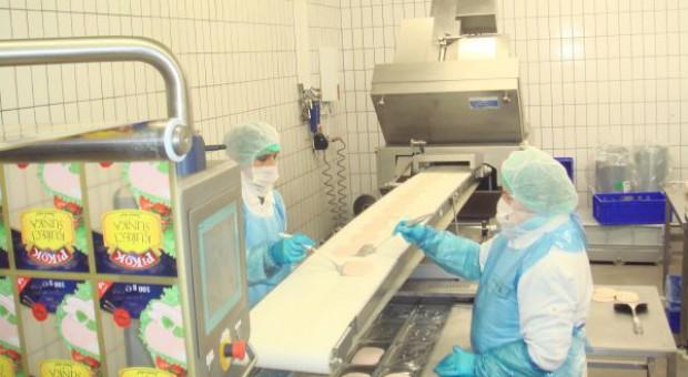 Drobimex otwiera w Goleniowie nową halę produkcyjną