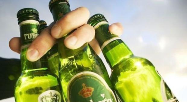 Piwo w butelkach zwrotnych to 40 proc. opakowań w tej kategorii