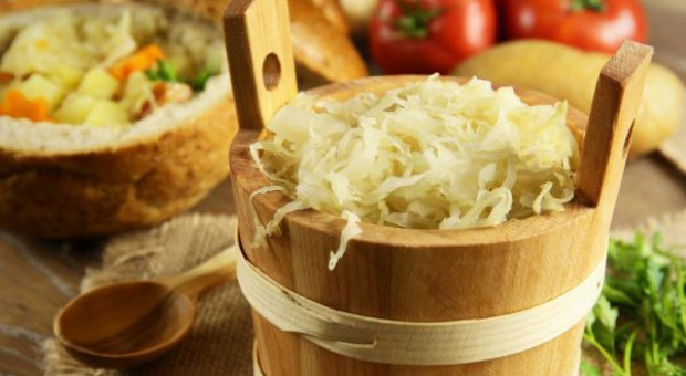 Firma Brassica chce kiszoną kapustę wprowadzić na salony